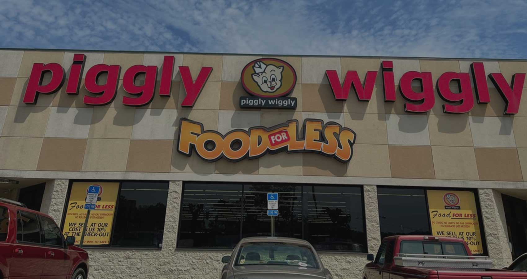 piggly wiggly store front 1